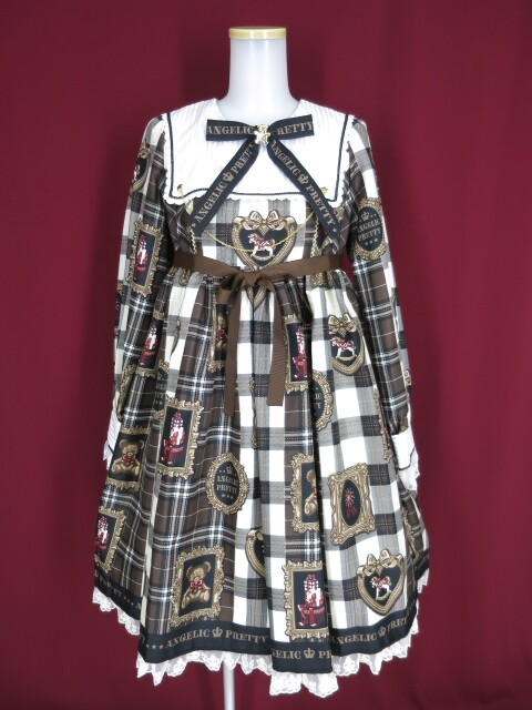 Angelic Pretty Holiday Collection ワンピース