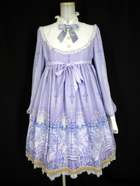 Angelic Pretty Luminous Sanctuary ワンピース