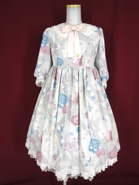 Angelic Pretty My Favorite Roomワンピース