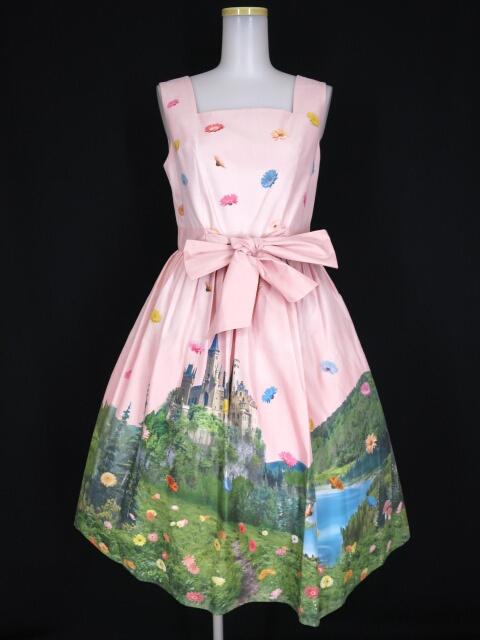 Jane Marple Dreamy Dreamのドレス
