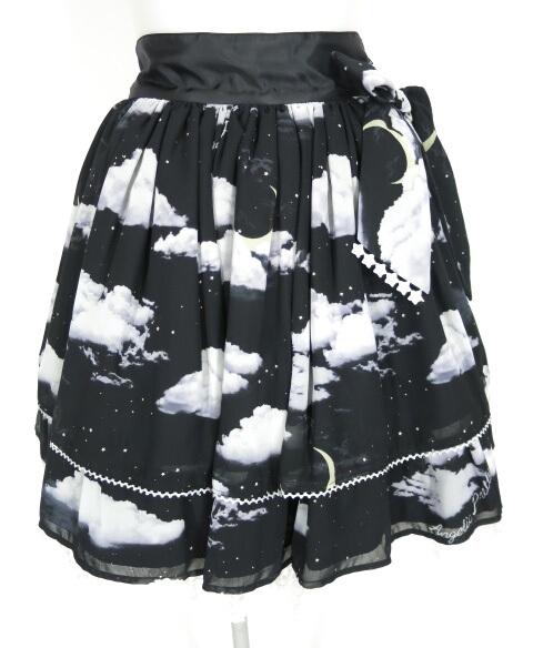 Angelic Pretty Misty Skyスカート