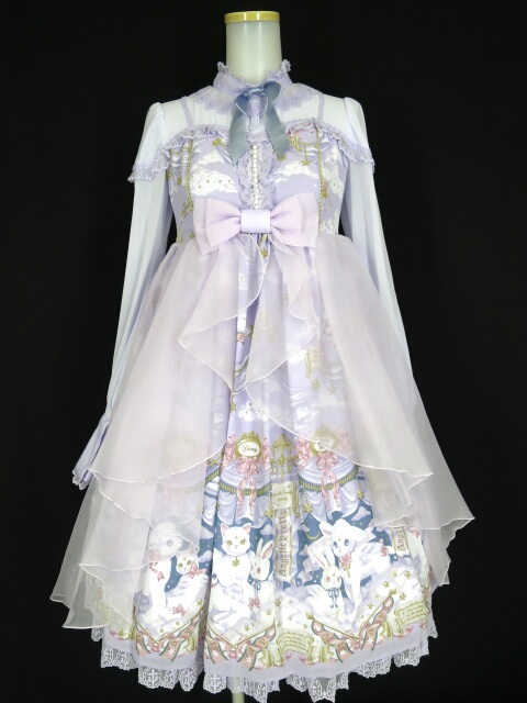 Angelic Pretty Holy Theaterワンピース