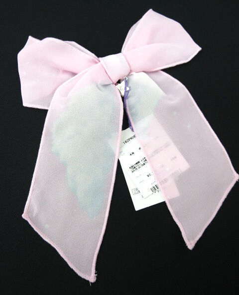 Angelic Pretty Misty Skyリボンクリップ