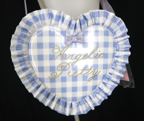 Angelic Pretty Dreamy Cushionショルダーバッグ