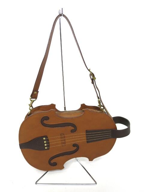 Jane Marple バイオリンバッグ
