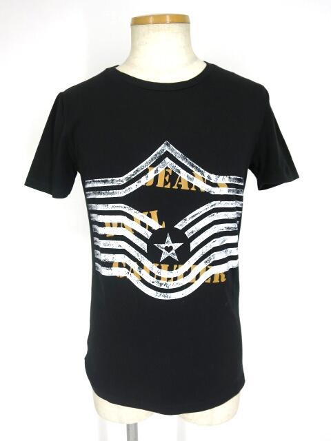 Jean Paul GAULTIER ロゴプリントTシャツ