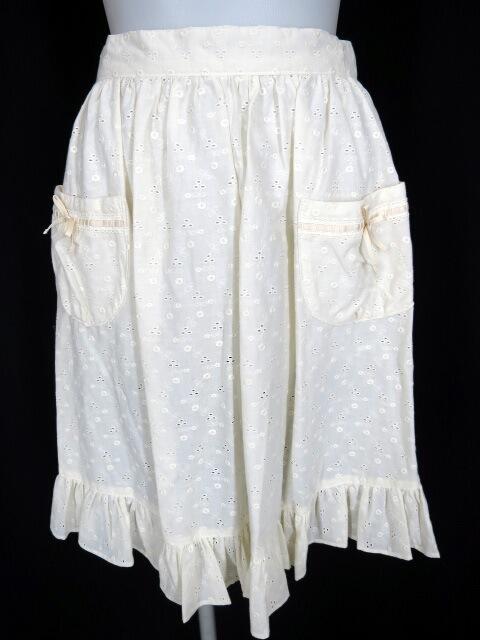 Victorian maiden リーズレースタブリエ