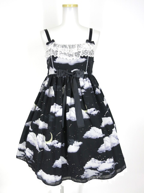 Angelic Pretty Misty Skyジャンパースカート