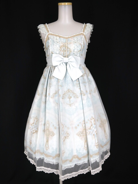 Angelic Pretty Celestialジャンパースカート