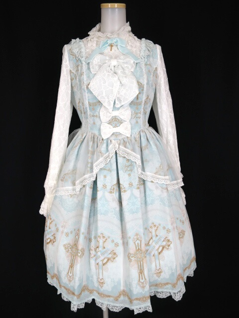 Angelic Pretty Celestial Dress