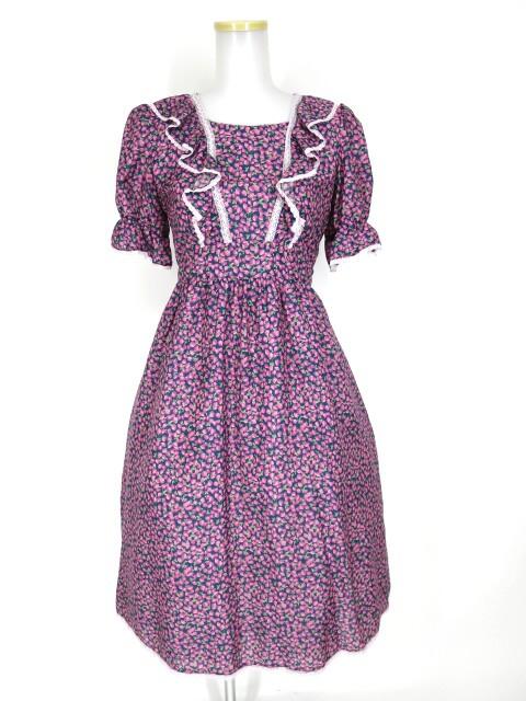 MILK ベリーズ dress