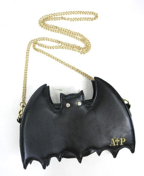Angelic Pretty Horror Batポーチ