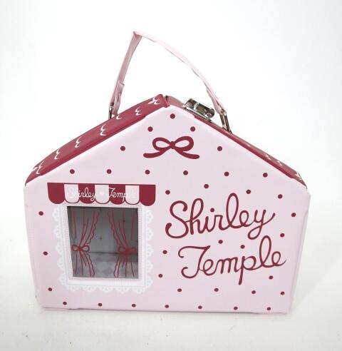Shirley Temple ドールハウスバッグ