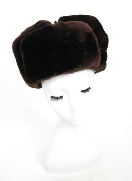 h.NAOTO STEAM ロシア帽