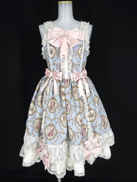 Angelic Pretty Princess Rococoジャンパースカート