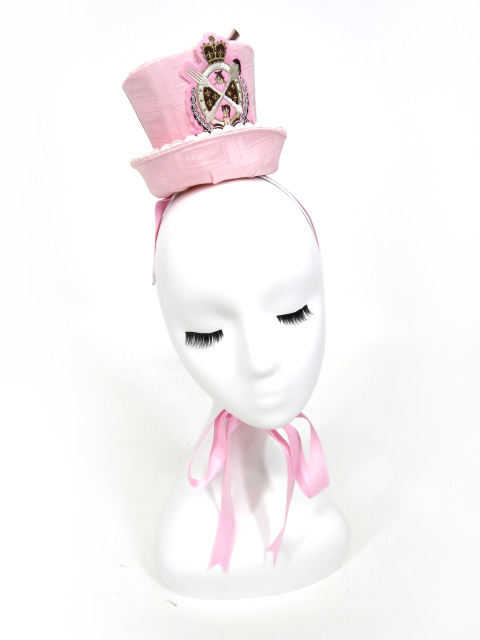 Angelic Pretty Royal ChocolateミニHat
