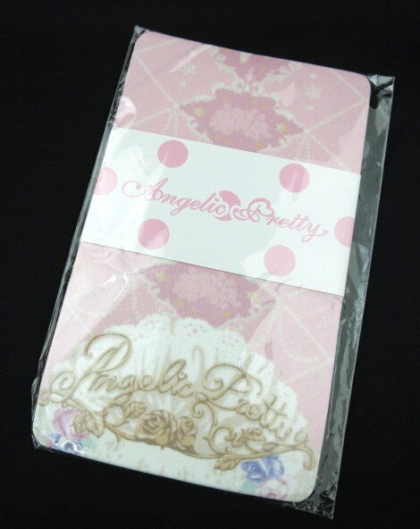 Angelic Pretty Eternal Carnivalオーバーニーソックス