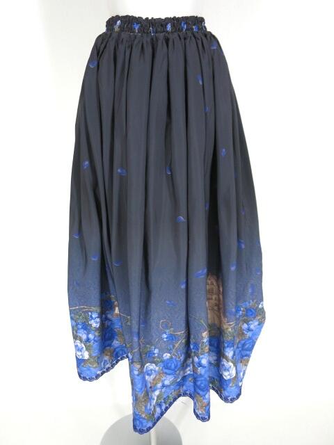Enchantlic Enchantilly いばら姫のロングスカート