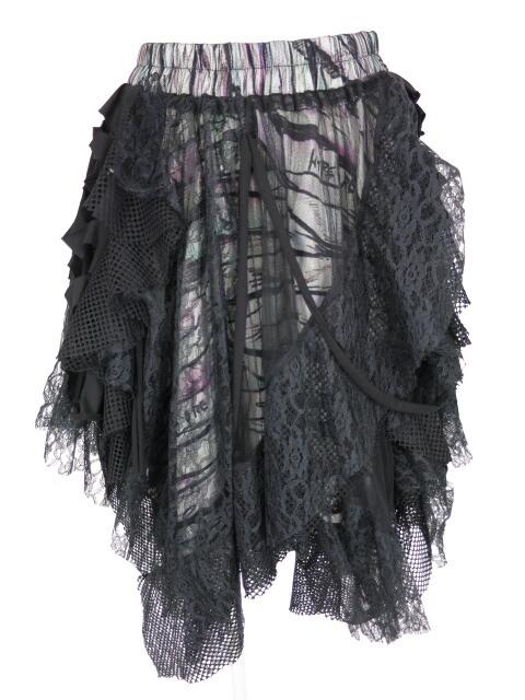 HYPER CORE MUMMY THE GORGEOUSスカート
