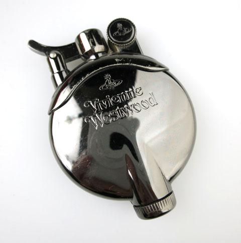 Vivienne Westwood タンク型オイルライター