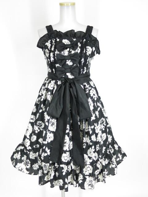 MAM ジョセフィーヌジャンパースカート