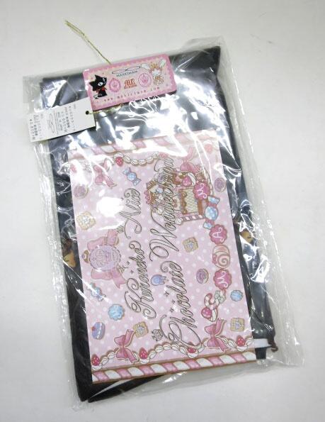 MAM 秘密のシャルマンボヌール懐中時計タイツ