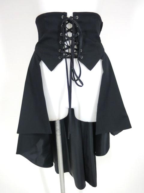 ATELIER BOZ ゲフィオンオーバースカート