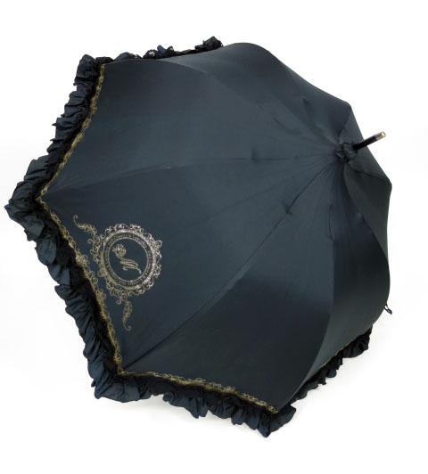 Lumiebre×深澤翠 私のための礼拝堂 パゴダ傘