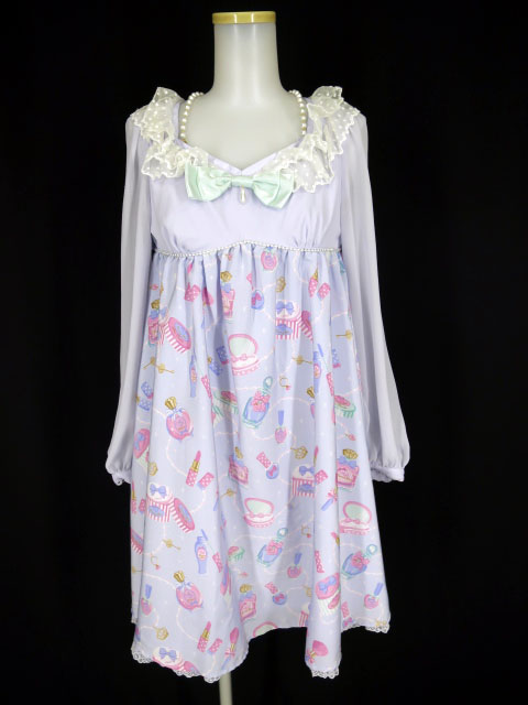 Angelic Pretty Dreamy Girlワンピース