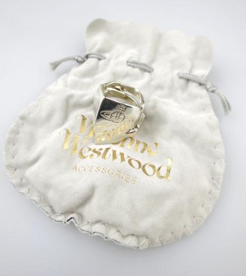 Vivienne Westwood ナックルダスターリング