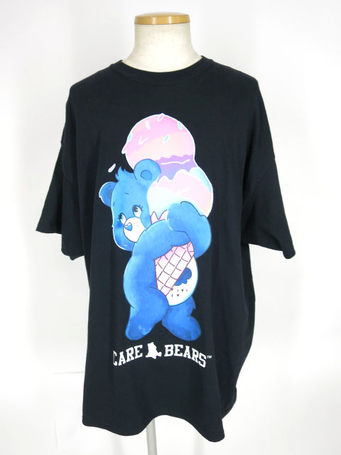 LAND by MILKBOY CARE BEARS ICE CREAM Tシャツ