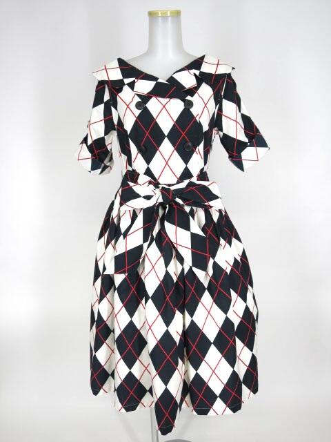 MILK Wonderful dress ワンピース