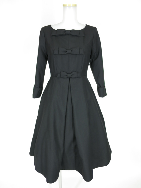 MILK Graceful dress ワンピース