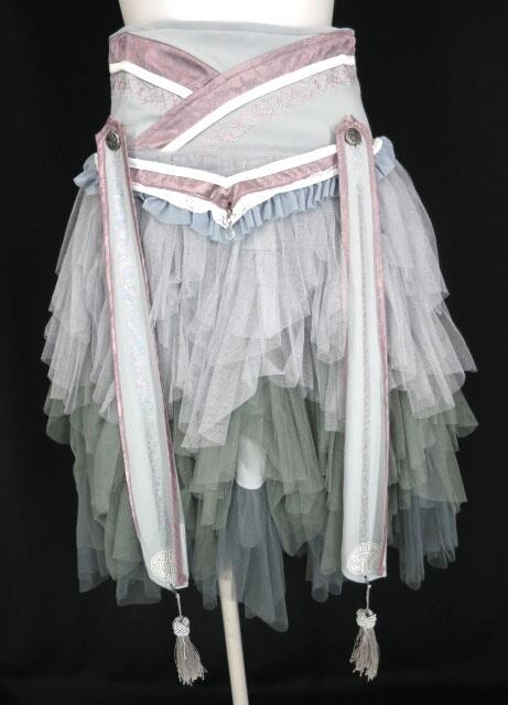 OZZ ONESTE 金魚姫スカート