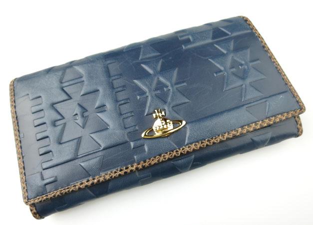 Vivienne Westwood 長財布