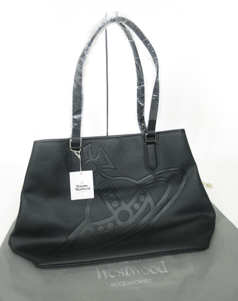 Vivienne Westwood ハミルトン トートバッグ