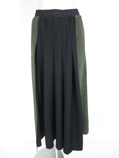 Qutie Frash 袴ロングスカート