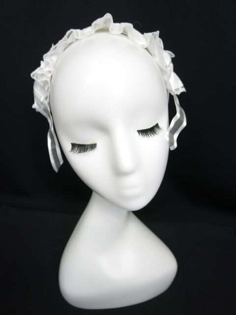 Angelic Pretty Elegant Floraカチューシャ