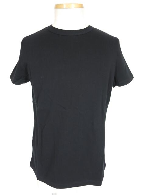 Jean Paul GAULTIER バックうろこプリントTシャツ