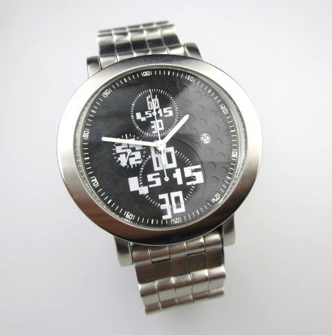 Jean Paul GAULTIER クロノグラフ 腕時計