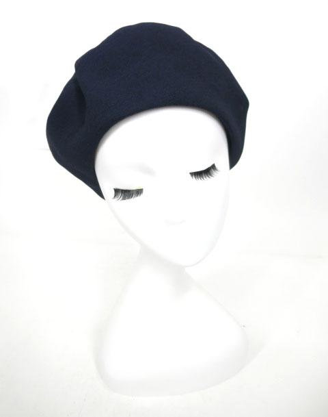 NO.S PROJECT 大人のマリンベレー帽