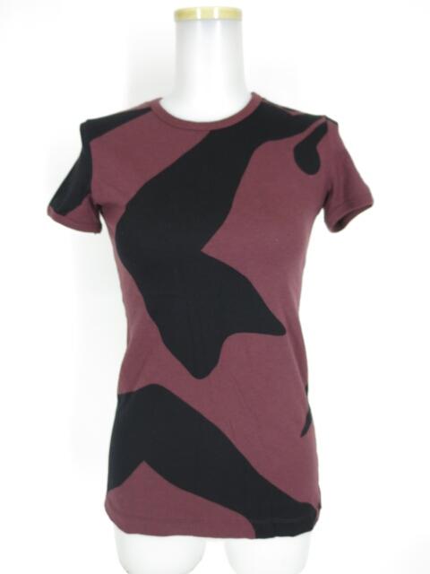 ANGLOMANIA Vivienne Westwood 短剣柄Tシャツ