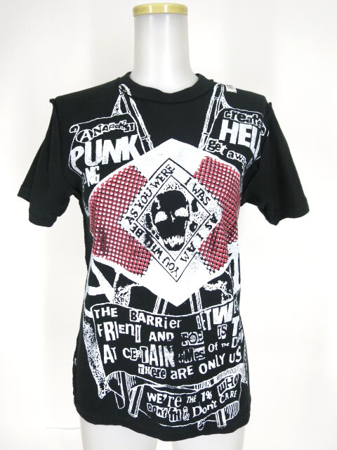 SEDITIONARIES by SEXY DYNAMITE... PUNK GANG Tシャツ