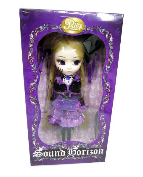 Pullip×Sound Horizon ヴィオレット (Violette) P-090