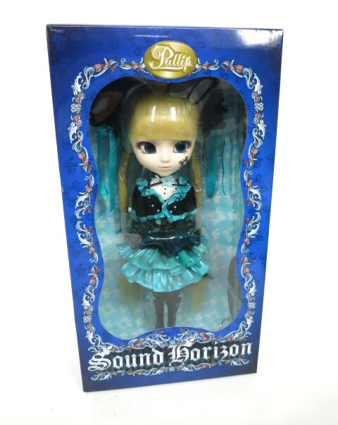 Pullip×Sound Horizon オルタンス (Hortenes) P-089