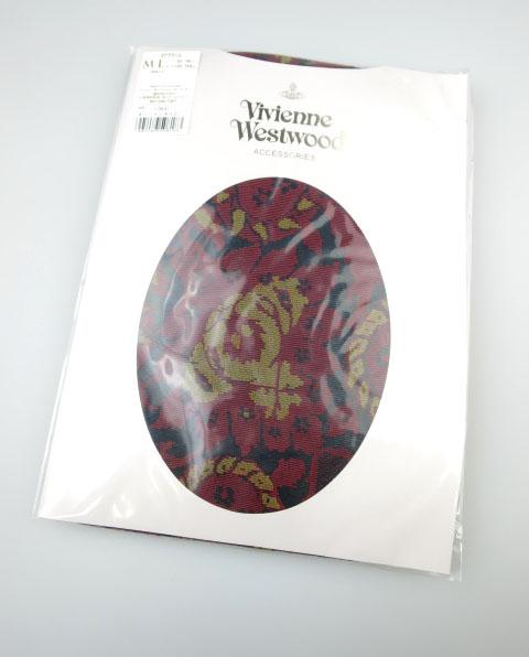 Vivienne Westwood ポゲダタイル ストッキング