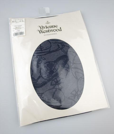 Vivienne Westwood インクオーブ ストッキング
