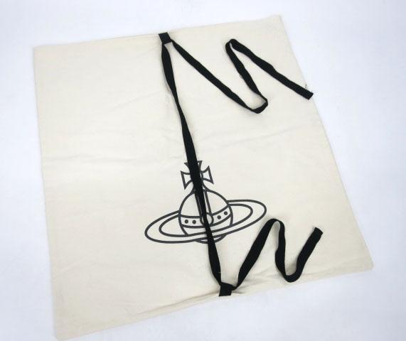 Vivienne Westwood キャンバスバッグ