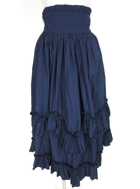 Ama Stacia 「朝の礼拝」ロングスカート