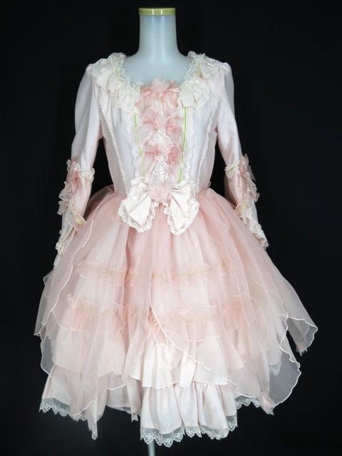BABY, THE STARS SHINE BRIGHT プリンセスマイアワンピースドレス